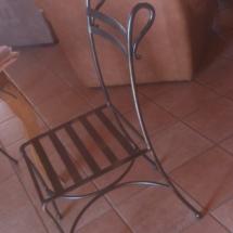 Chaisse